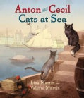 Anton and Cecil: Cats at Sea (CD-Audio)
