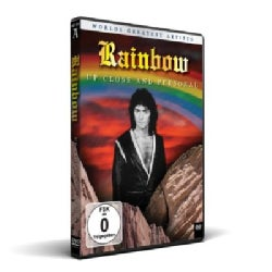 Rainbow: Up Close and Personal (DVD)