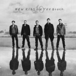 NEW KIDS ON THE BLOCK - 10 (CD+TSHIRT FAN PACK)