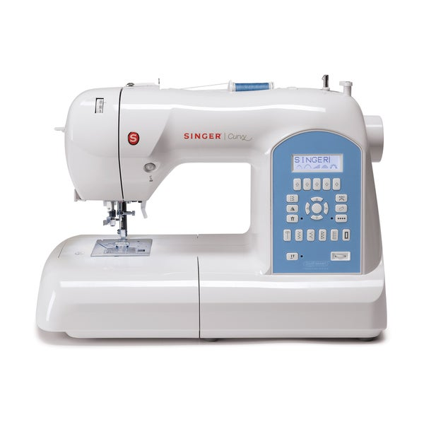 Singer Curvy 8780 227 Stitch Computerized Sewing Quilting