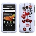 MYBAT Love Present Case for Samsung M820 Galaxy Prevail