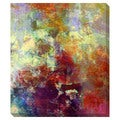 Variable Whimsy Oversized Gallery Wrapped Canvas