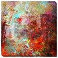 Glisten Oversized Gallery Wrapped Canvas