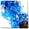 Gallery Direct Candid Cold Oversized Gallery Wrapped Canvas