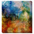 Sea I Oversized Gallery Wrapped Canvas