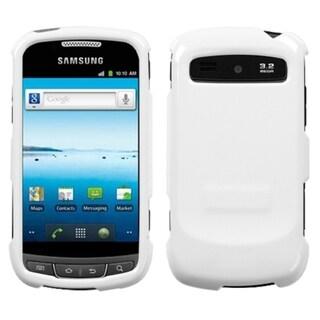 MYBAT Ivory White Case for Samsung Admire/ Vitality R720