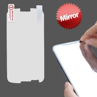 MYBAT Mirror Screen Protector for Samsung Galaxy S III/ S3