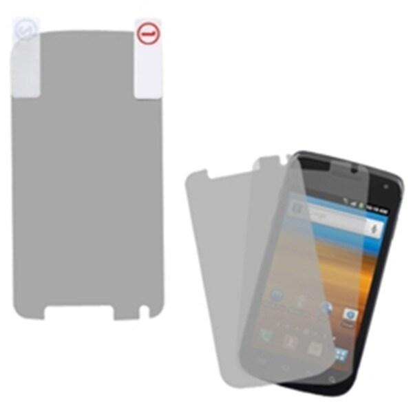 INSTEN Screen Protector for Samsung T679 Exhibit II 4G