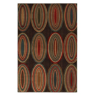 Vibration Studio Multi Rug (8' x 10')