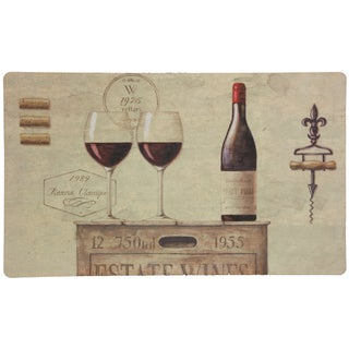 Country Vineyard Indoor Cushion Mat