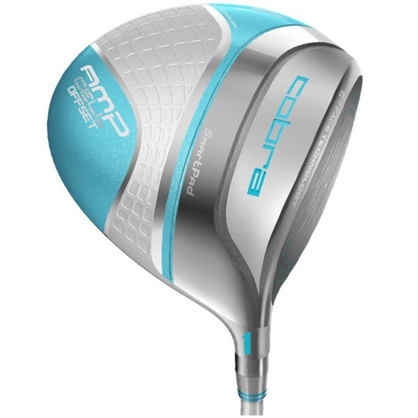Cobra Women's AMP Cell Offset 13.5 degree Driver