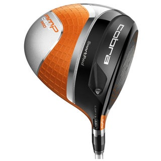 Cobra Men's AMP Cell Pro Orange Driver