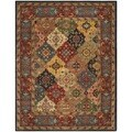 Safavieh Handmade Heritage Majesty Red Wool Rug (12' x 15')