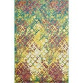Skye Monet Multi Rug (2'0 x 3'0)