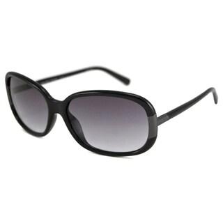 Calvin Klein Women's CK7791S Rectangular Plastic Sunglasses