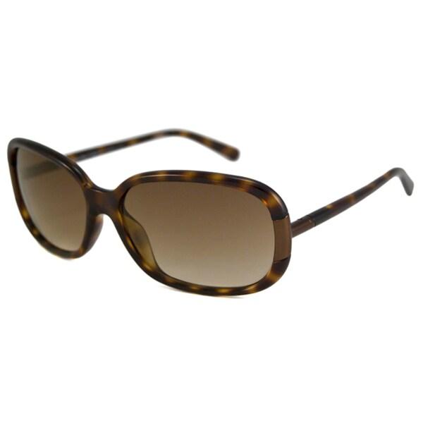 Calvin Klein Women's CK7791S Rectangular Sunglasses