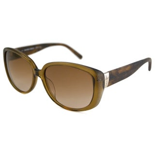 Calvin Klein Women's CK7817S Rectangular Sunglasses
