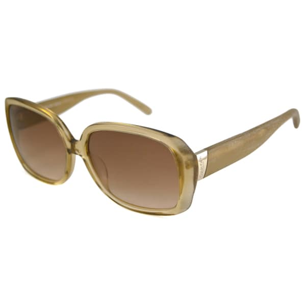 Calvin Klein Women's CK7819S Rectangular Sunglasses