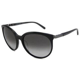 Calvin Klein Women's CK7822S Scratch-Resistant Round Sunglasses