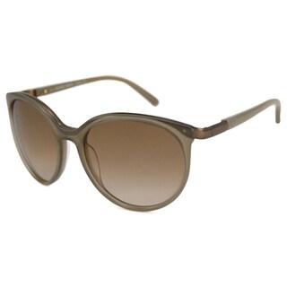 Calvin Klein Women's CK7822S Round Sunglasses