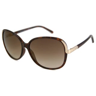 Calvin Klein Women's CK7823S Rectangular Sunglasses
