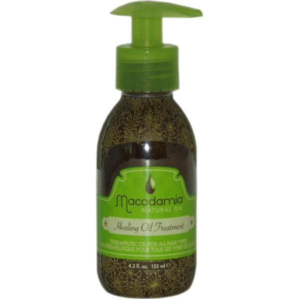 Macadamia Healing 4.2-ounce Oil Treatment