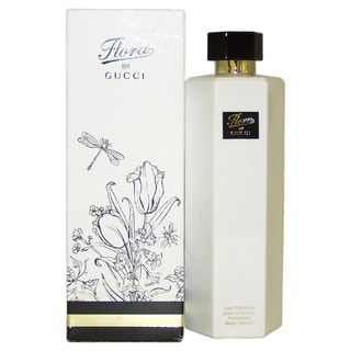 Gucci &#39;Flora&#39; Women&#39;s 6.7-ounce Perfumed Body Lotion