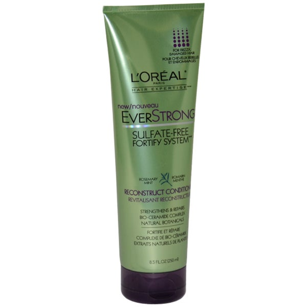 L'Oreal Ever Strong Reconstruct 8.5-ounce Conditioner