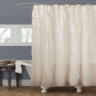 Lush Decor Modern Chic  Shower Curtain