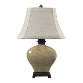Dimond Lighting 1-Light Bronze-finished Table Lamp