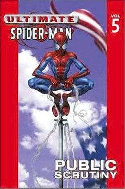 Ultimate Spider-Man 5: Public Scrutiny (Paperback)