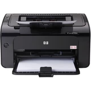 HP LaserJet Pro P1102W Laser Printer - Refurbished - Monochrome - 120