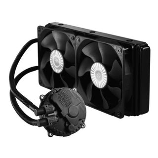 Cooler Master Seidon 240M RL-S24M-24PK-R1 Cooling Fan/Radiator
