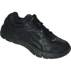 Women's Kalso Earth Shoe Exer-Walk Black K-Calf