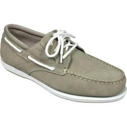 Men's Rugged Shark Day Cruiser Taupe Suede