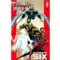 Ultimate Spider Man 9: Ultimate Six (Paperback)