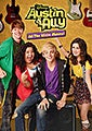Disney Austin & Ally: All The Write Moves (DVD)