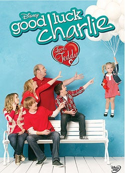 Disney Good Luck Charlie (DVD)