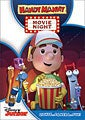 Disney Handy Manny: Movie Night (DVD)