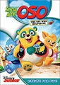 Disney Special Agent Oso: The Spy Who Helped Me (DVD)