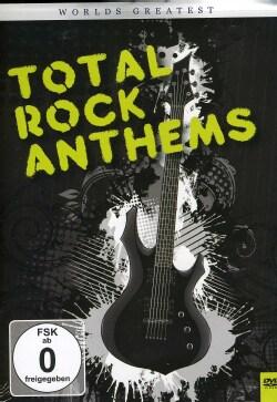 Total Rock Anthems (DVD)