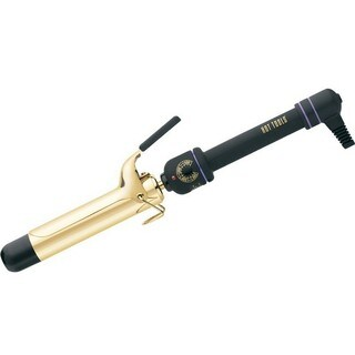 Hot Tools Spring 1.25-inch Curling Iron