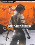 Remember Me: Official Strategy Guide (Paperback)