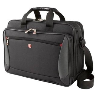 "Wenger Carrying Case for 15.6"" Notebook - Black"