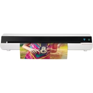 Ion Audio Air Copy Sheetfed Scanner - 600 dpi Optical
