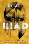 The Iliad (Hardcover)