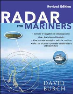 Radar for Mariners (Paperback)