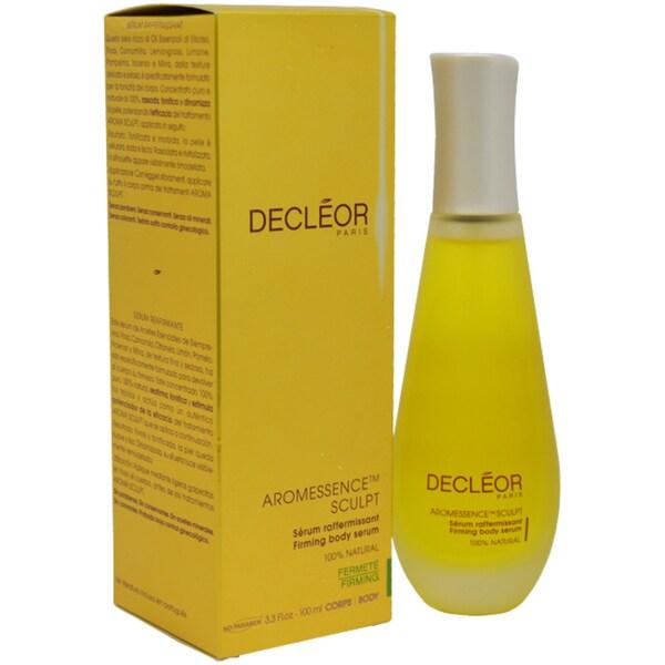 Decleor Aromessence Sculpt Firming 3.3-ounce Body Serum