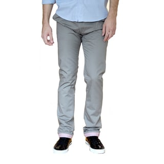 Something Strong Men's Slim Fit Chino Pants