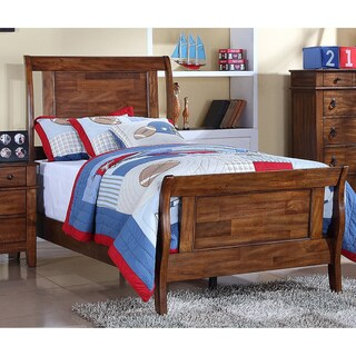 Tucker Panel Bed